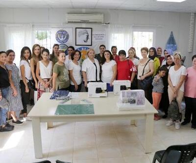 'Dikİş'in Olsun' projesi başladı