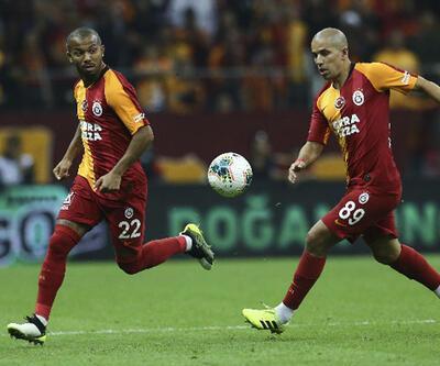Galatasaray'da devre arası ayrılık!
