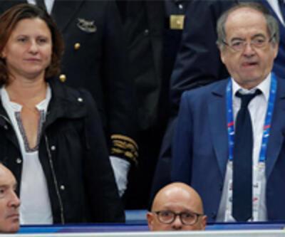 Fransızlardan şok hamle! 1-1 bitince...