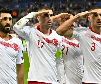 UEFA gol sevincine soruşturma başlattı