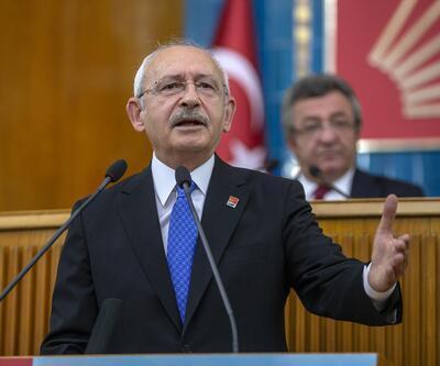 Kılıçdaroğlu: Türkiye'yi kınamasını kabul etmiyoruz