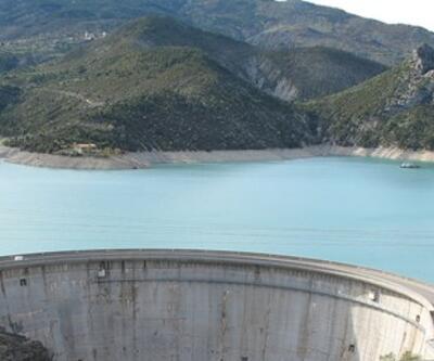 İstanbul barajlarında son durum...