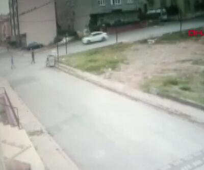 Engelli vatandaşın otomobilini çaldılar