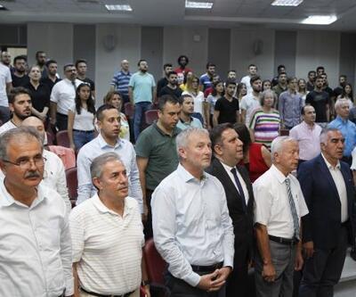 AÜ'de tarımda örgütlenme ve pazarlama konferansı