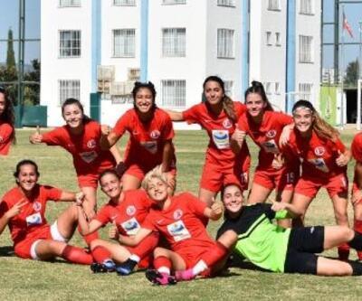 1207 Antalya sezona 3 puanla başladı