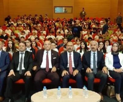 Bursa'da 'Sağlıklı Beslenmeyle Açlığa Son Verilmiş Bir Dünya' projesi tanıtıldı
