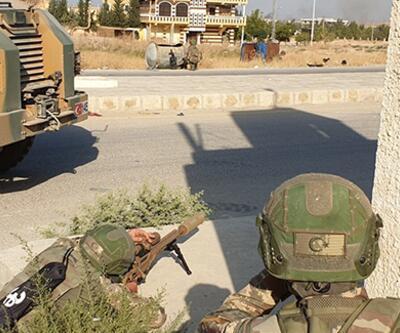Barış Pınarı Harekâtı'nda 611 terörist etkisiz hale getirildi