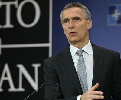 NATO Genel Sekreteri: Endişem, bölgedeki tansiyonun yükselmesi