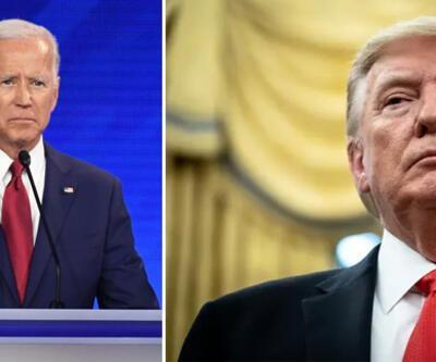 ABD'de 2020 başkanlık yarışı! Canlı yayında kozlarını paylaştılar