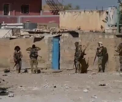 Resulayn ve Tel Abyad'da arazi taraması