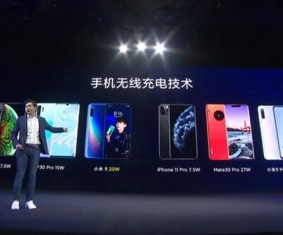 Xiaomi rezil oldu