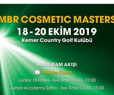 'MBR Cosmetic Masters'a davetlisiniz!