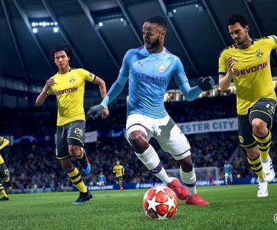 FIFA 20, geçtiğimiz hafta da unvanını kimselere kaptırmadı