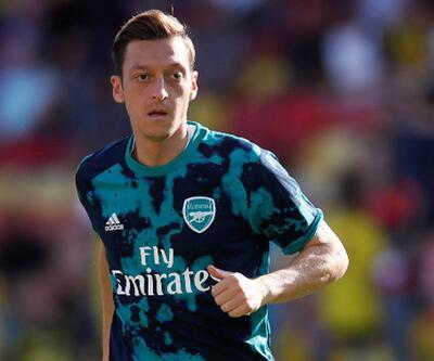 İşte Mesut Özil'in yeni adresi