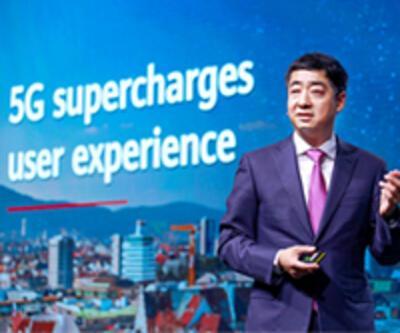 Huawei, 5G ile ticari iş ağını hedefliyor