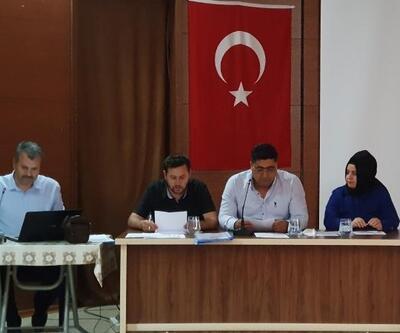 Mut Belediyesi'nin bütçesi kabul edildi
