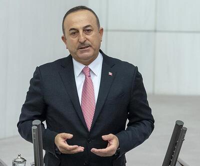 Bakan Çavuşoğlu: Yaptırımlara gerekli cevabı vereceğiz