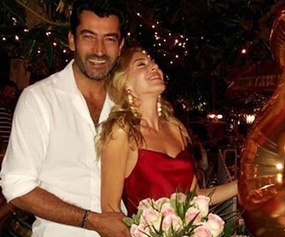 Kenan İmirzalıoğlu, Sinem Kobal'la evliliğini böyle anlattı