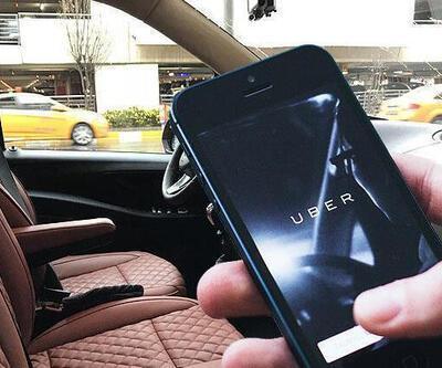Uber'in faliyetleri resmen durduruldu