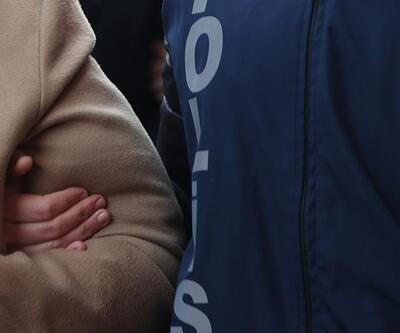 Suriye sınırında DEAŞ üyesi yabancı uyruklu 3 kadın yakalandı