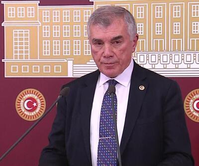 CHP'li Çeviköz: NATO ülkesinden yaptırım vahim