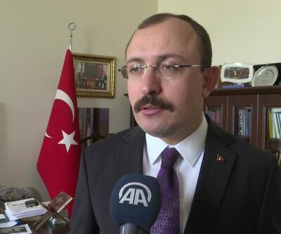 AK Parti yasa teklifini Meclis'e sundu