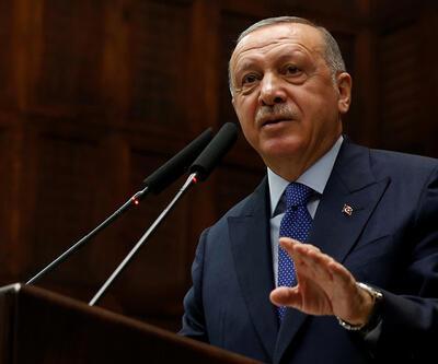 Cumhurbaşkanı Erdoğan'dan AK Partili vekillere uyarı