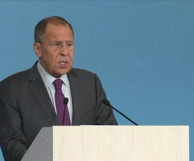 Lavrov: Rusya işbirliğine katkıda bulunacak