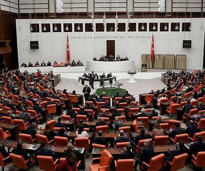 Yargı reformunun ilk paketi kabul edildi