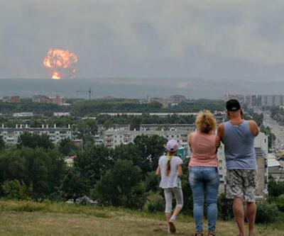 Patlamayla ilgili flaş iddia: İki ülke arasında kriz çıkaracak gözaltı
