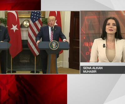 Son dakika... Türkiye'den ABD'ye mektup yanıtı