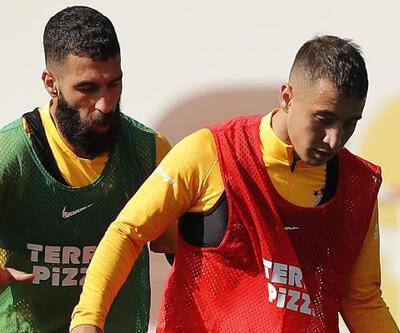 Galatasaray Sivasspor maçına farklı kadro