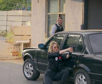 Arka Sokaklar yeni bölüm fragmanı: Suç şebekesi ekibin takibinde!