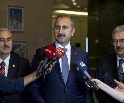 Bakan Gül: Halkbank'la ilgili davanın zamanlaması manidardır