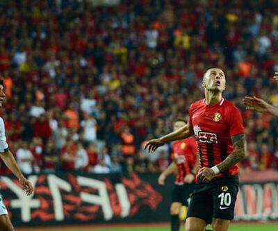 Bursaspor, Eskişehirspor ve Osmanlıspor'un puanları silindi