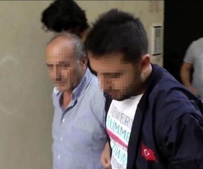 Mersin'de FETÖ operasyonu: 49 gözaltı