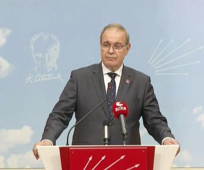 CHP'li Öztrak: Hakaretlerin muhatabı Türkiye'dir