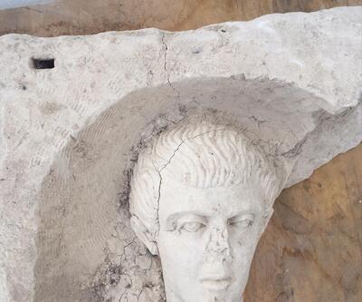 Zeugma Antik Kenti'nde kaçak kazı operasyonu