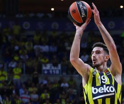De Colo alev aldı! Fenerbahçe, Baskonia'yı yendi