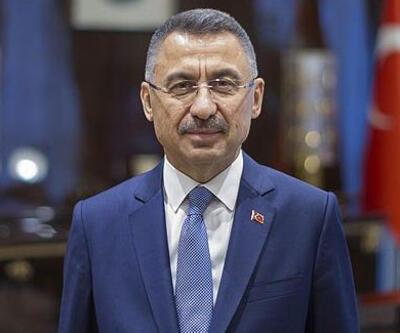 Cumhurbaşkanı Yardımcısı Oktay: Liderimizin kararlı duruşuyla Türkiye kazandı