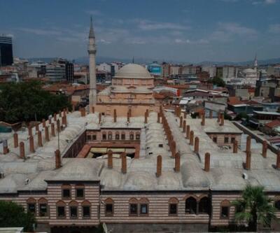 İzmir Cuma namazı saat kaçta? 18 Ekim İzmir Cuma saati