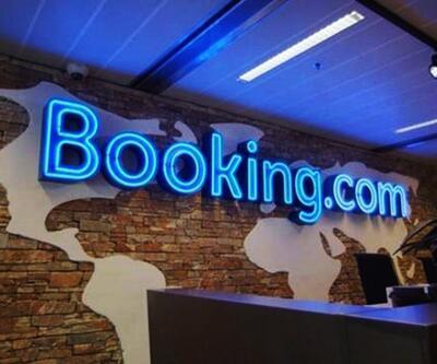 "Son dakika: ""booking.com'un'' davasında haksız rekabet tespiti"