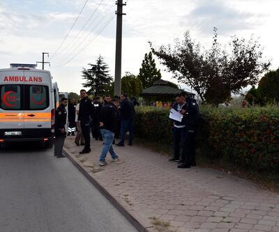 Kırıkkale'de şüpheli ölüm: Parkta göğsünden vurulmuş halde bulundu
