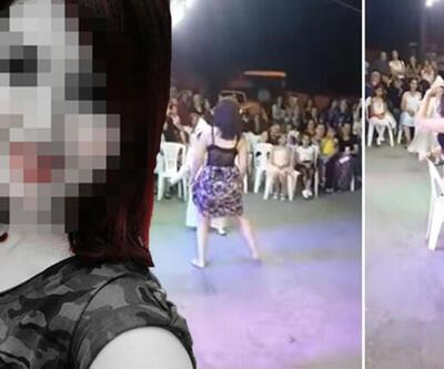 Sünnet düğünündeki dansöz skandalında yeni gelişme!