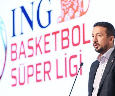 Basketbol Süper Ligi'ne yeni isim sponsoru