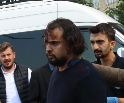 Şişli'de lüks rezidansta Faslıların kavgası: 2 yaralı