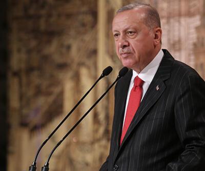 Cumhurbaşkanı Erdoğan'dan Trump'ın mektubuna cevap
