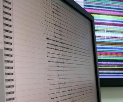 Kıbrıs'ta 4.2 büyüklüğünde deprem oldu