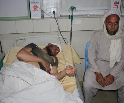 Afganistan'daki patlamada 62 kişi hayatını kaybetti