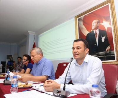 Kaş Belediyesi 2020 yılı bütçesi kabul edildi